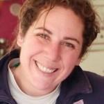 LAMY Géraldine, 33 ans, agricultrice (centre équestre), Grenier