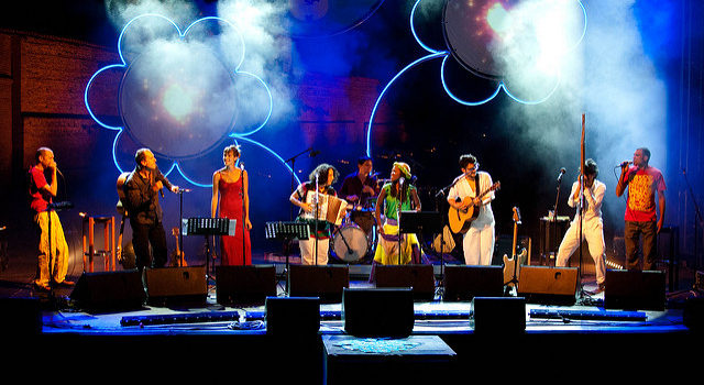 Une journée inter culturelle à Brioude le 25 octobre