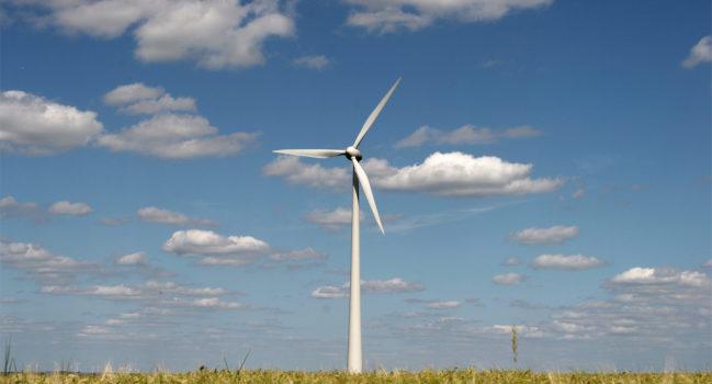 Enquête publique en cours sur l'implantation de 11 éoliennes