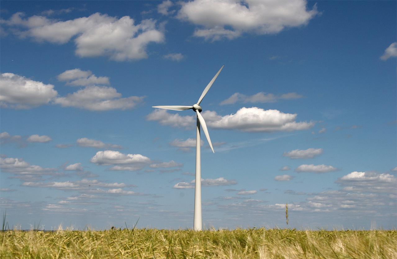 A consulter en mairie : le rapport sur le projet éolien de Mercoeur