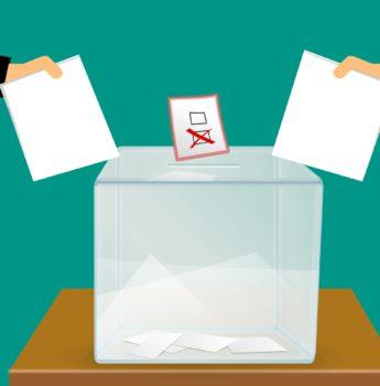 Elections des 20 et 27 juin