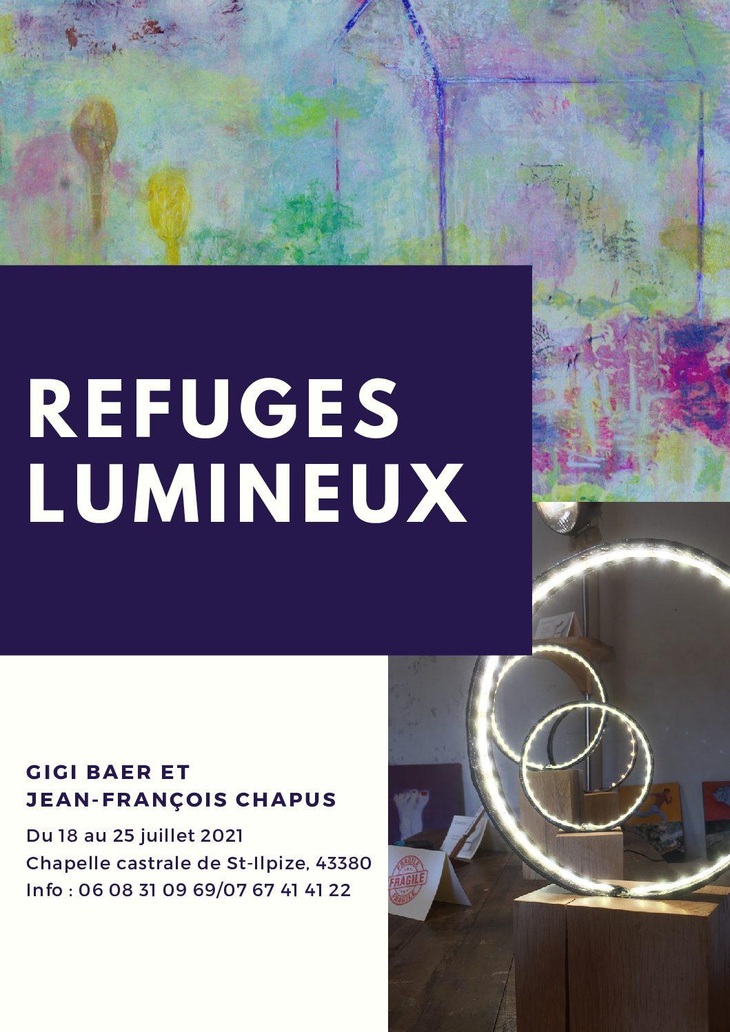 Refuges lumineux