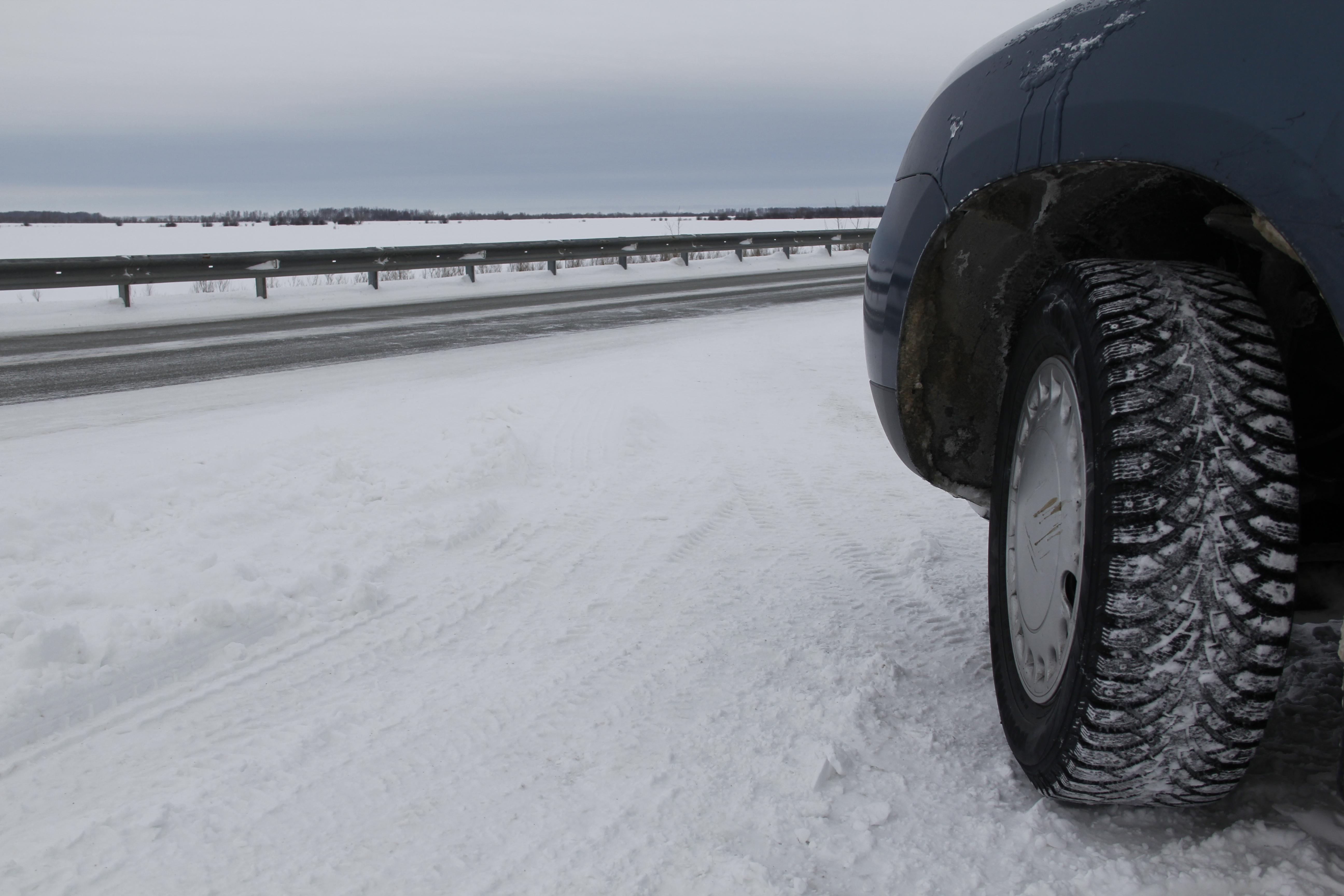 Equipement d'hiver obligatoire pour les véhicules en Haute-Loire